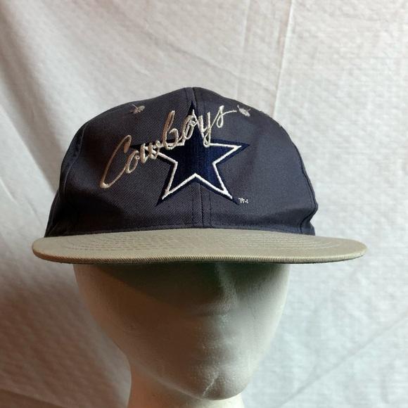 NFL Other - '90s Cowboys SnapBack